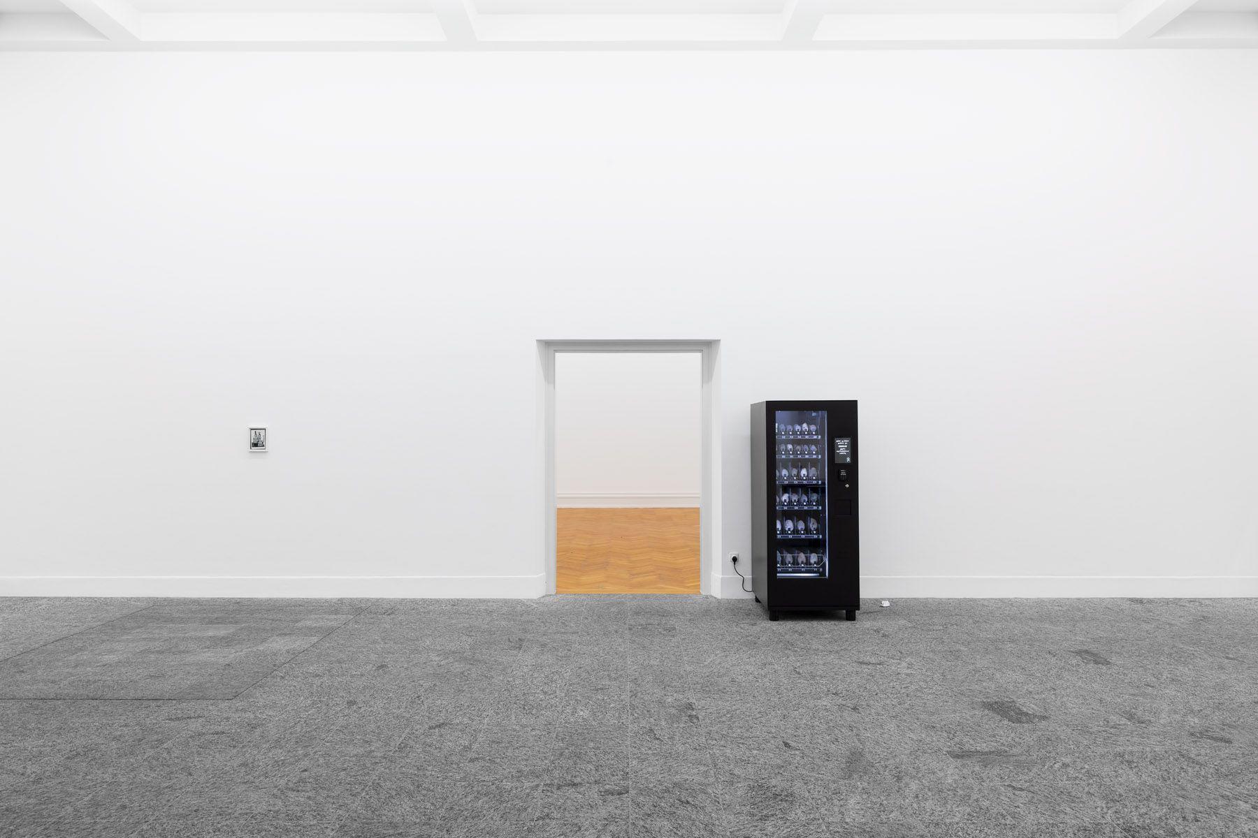 Kunsthalle Bern Artlisting