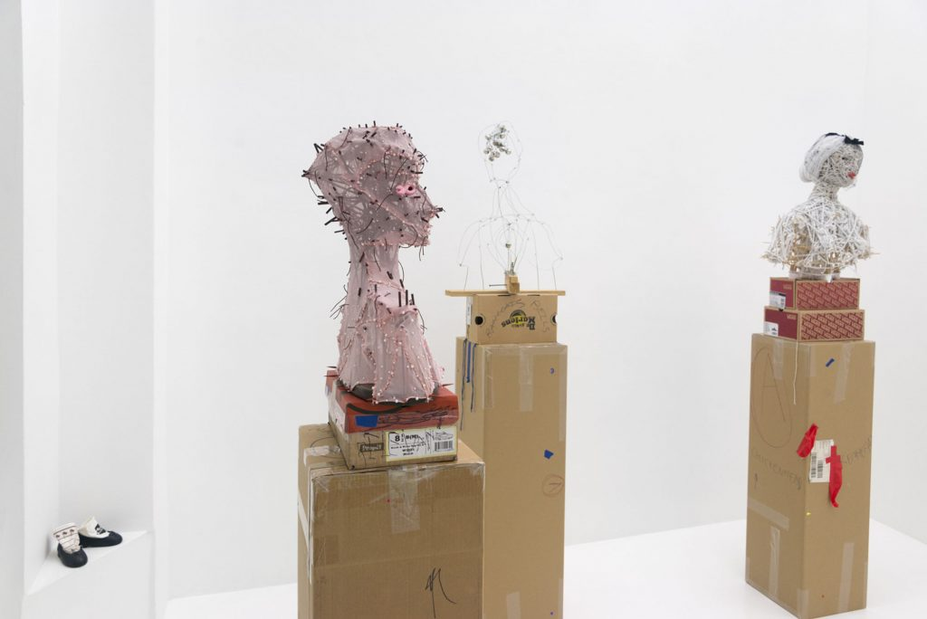 Elizabeth Englander at Smart Objects