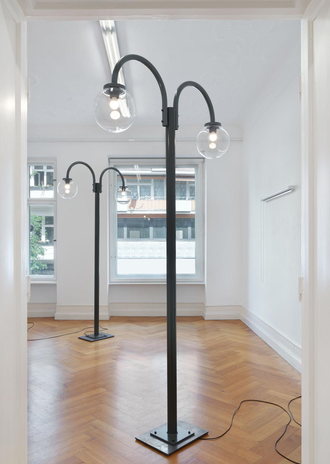 Galerie Buchholz Berlin